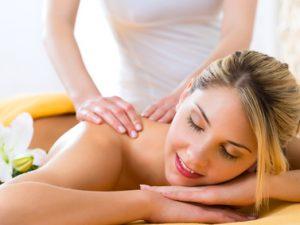 Wellness und Massage sind super für die Seele