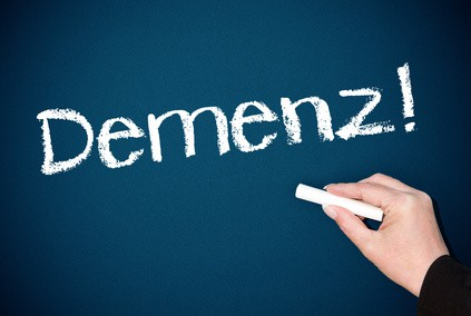 Demenz