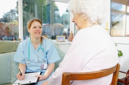 medizinische versorgung patientenakten