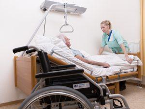 MDK Medizinische Dienst der Krankenversicherung