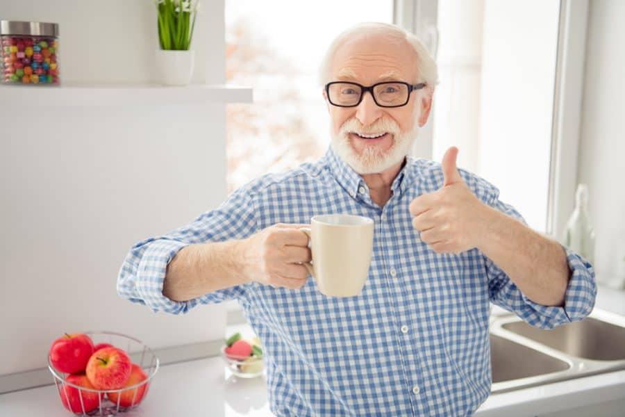 senioren wohnen selbständig - kündigung betreutes wohnen