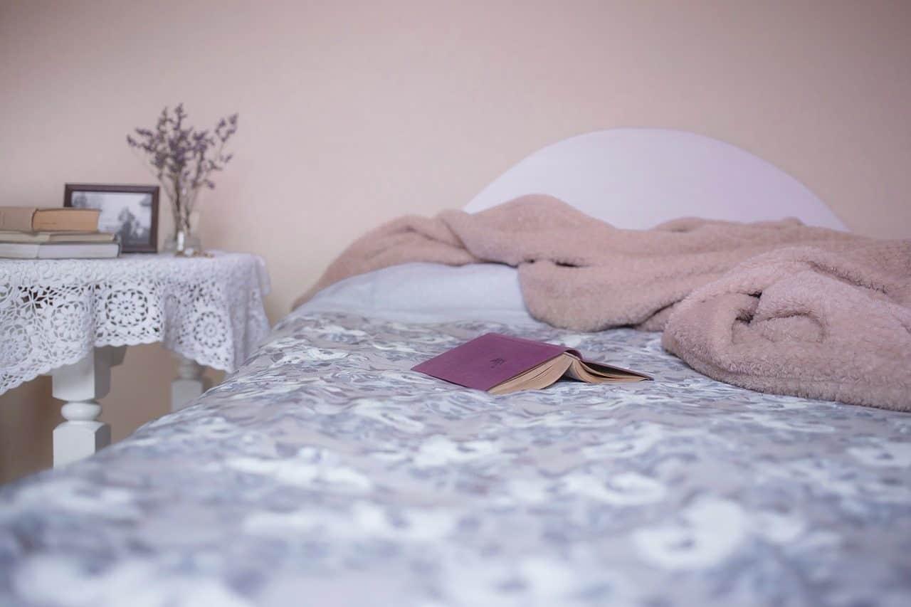 Schlafen Schlafprobleme für Angehörige und Pflegende